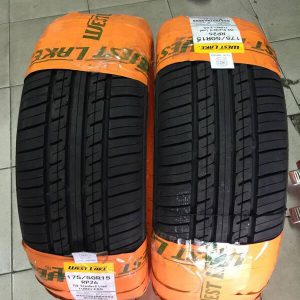 175.50.r15 Westlake Bnew Tires