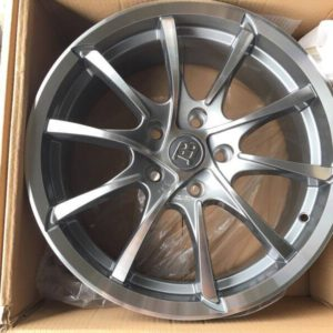 17″Barret Bnew Mags (5H-PCD114)