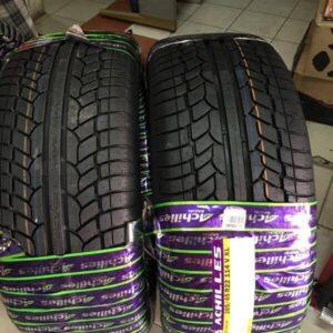 285.45.r22 Achilles Bnew Tire