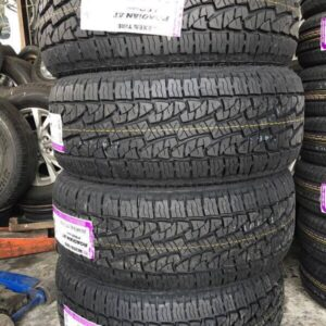 265.50.r20 Nexen All Terrain Bnew Tires