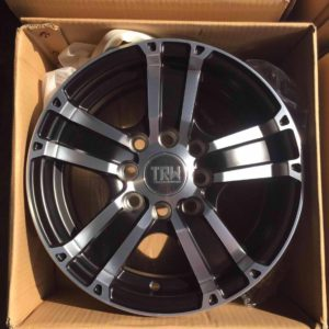 13″ TRW L821 Bnew Mags(4H-PCD100-114)
