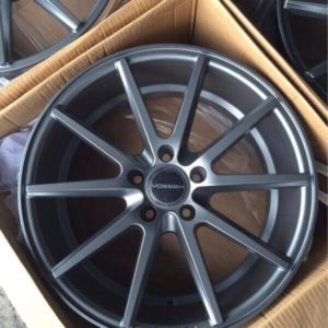 18″ Vossen code 1122 Bnew Mags(5H-PCD114)