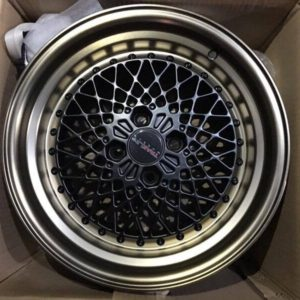 15″ Turbulence Bronze black bnew mags(4H-PCD100)