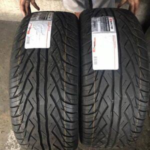 245.40.R20 Wanli brandnew tires