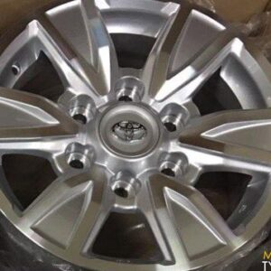 15″ Autocouture A07 silver bnew mags(6H-PCD139)fit Grandia (Copy)