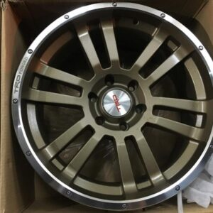 20″TRD ver3 Bronze ST017 Bnew mags(6H-PCD139)