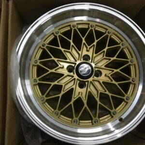 17″Glow star GLP bnew mags(4H-PCD 100)