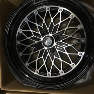 17″Glow star BHP bnew mags(4H-PCD100)