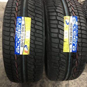 255.45.R20 Accelera Brandnew Tire
