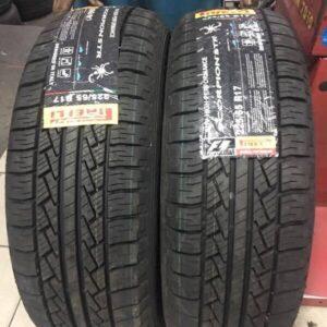 225 65 r17 Pirelli Bnew Tires