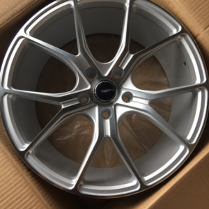 18″ QRX Silver bnew mags(5H-PCD114)