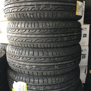 175 65 R14 Dunlop LM704 Bnew Tires
