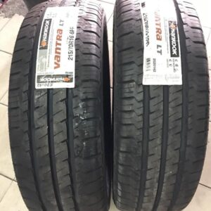 215.70.R16 Hankook RA18 6ply bnew tires