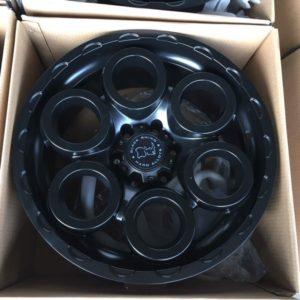 20″Blackrhino Magnus orig magwheels (6H-PCD139)