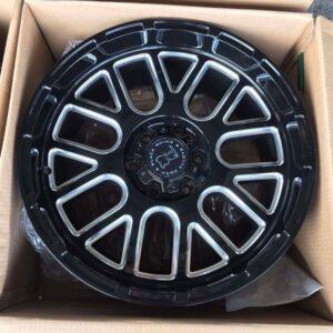20″Pismo Blackrhino orig magwheels (6H-PCD139)
