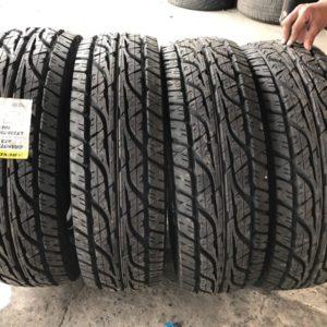235.75.R15 Dunlop Grandtrek AT3 all terrain
