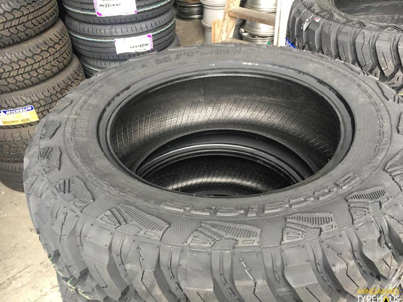 Nitrogen Air For Tires >> 33x12.5.R20 Accelera MT Mud Terrain Tires | Mindanao Tyrehaus