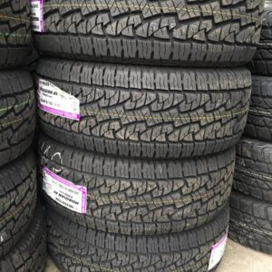 285.60.R18 Nexen Roadian AT Pro All Terrain Bnew Tires