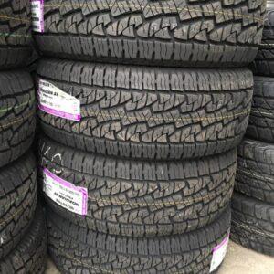 285.60.R18 Nexen Roadian AT Pro All Terrain Bnew Tires