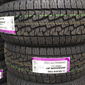 275.55.R20 Nexen Roadian AT Pro All Terrain Bnew Tires