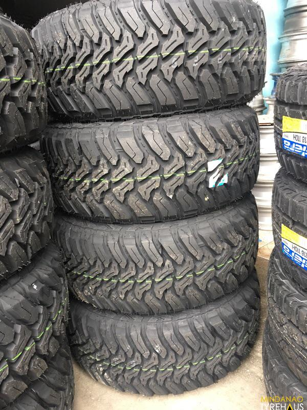 What Is Freight Shipping >> 35 x12.5.R20 Accelera MT Mud Terrain Tires   Mindanao Tyrehaus