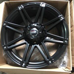 20″ Diesel offroad D2759 Brandnew magwheels 6Holes PCD 139