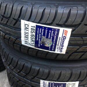 185 65 R15 BF Goodrich Brandnew tires