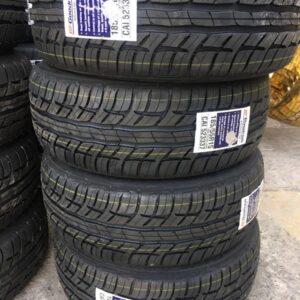 195 50z R15 BF Goodrich bnew tires