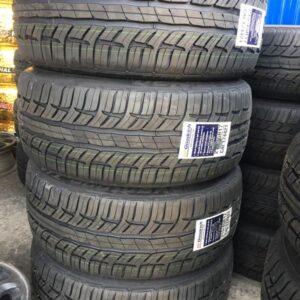 215 45z R17 BF Goodrich Low profile tire
