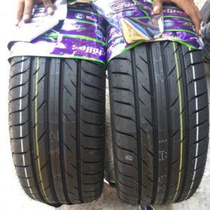 225-45-R18 Achilles ATR2 Bnew tires