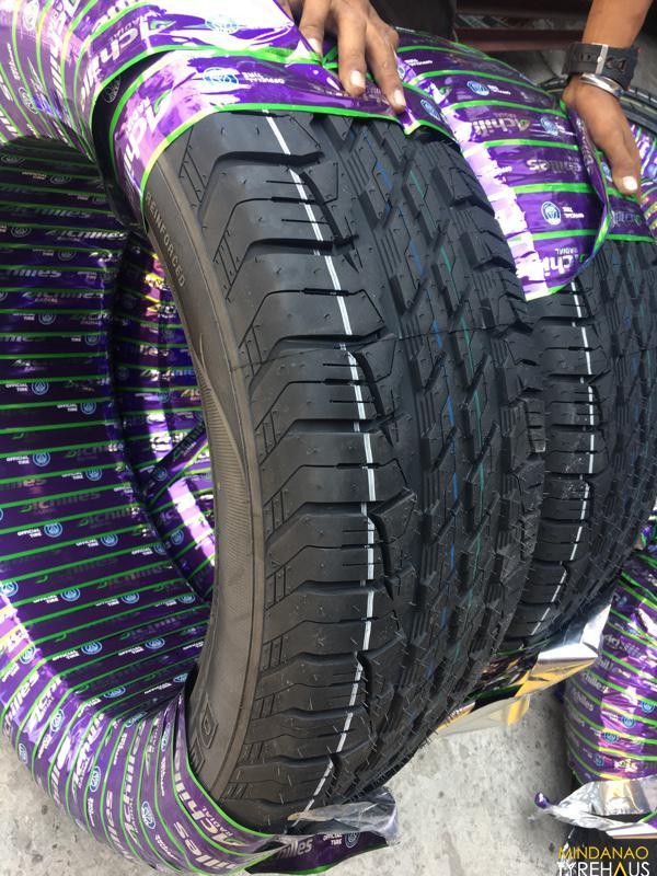 All Terrain Tires >> 265-50-R20 Achilles AT all terrain bnew | Mindanao Tyrehaus
