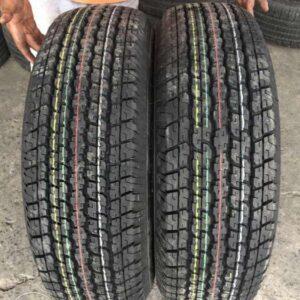245 70 R16 Bridgestone dueller HT689 6ply Bnew tires