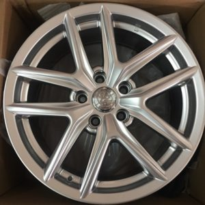 17″ Toyota Lexus design code A151 Bnew mags 5Holes PCD114