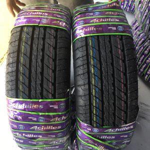 225 70R15 Multivan Achilles bnew tire
