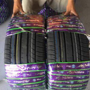 245-40-R18 Achilles 2233 Brandnew tire