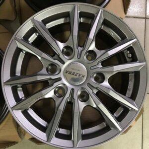 15″ Kazera magwheels fit Grandia 6Holes-PCD 139