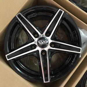 14″ Evo 3143 bnew magwheels 5H PCD 114