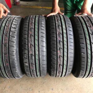 195 55 r15 Bridgestone Brandnew tires