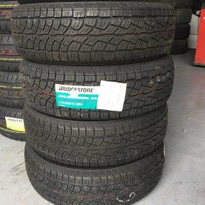 215-65-16 Bridgestone Brandnew tire