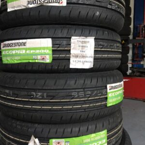 185-65-14 Bridgestone Brandnew tire