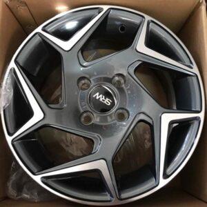 "14"" SRW-5379 Brandnew wheels 4Holes pcd 100"