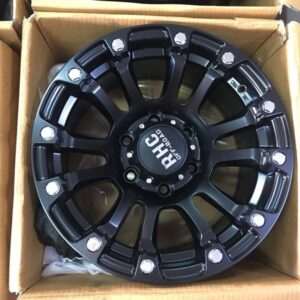 """15"""" RHC offroad P5299 bnew mags 6holes pcd 139"""