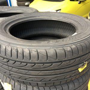 205-65-R16 Dunlop LM704 Bnew Tires