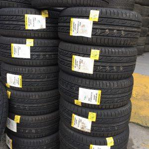 175-50-r13 Dunlop Lm704 Bnew Tires