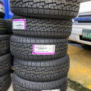 265-60-r18 Nexen All Terrain Bnew Tires