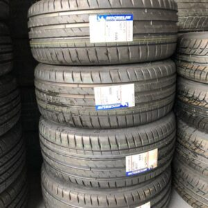 205.45.r17 Michelin Bnew Tires