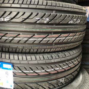185-65-R14 Comforser Brandnew tires