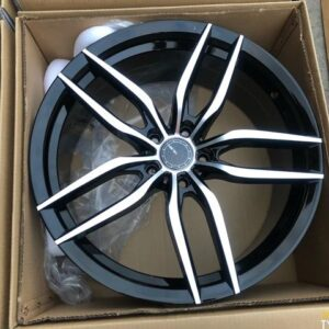 20″ 533 Bnew Mags 5 Holes PCD 114