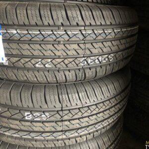 265-65-R17 Comforser HT Brandnew tires