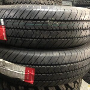 205 R16 Chengsan Tire Bnew 8ply